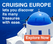 Our Micro-site provides key information on European cruising to help travelers make informed decisions. Content that will greatly aid a cruise traveler?s vacation search, including ship photos, deck plans, itinerary details, videos and up-to-date pricing.  Click Here to Go There.