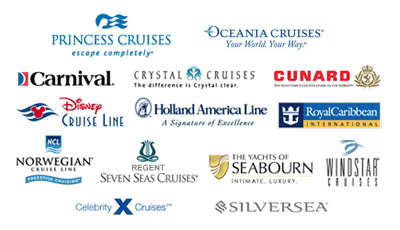 Cruise Direct Online is a one-stop shop for cruise travelers looking for great deals and special offers. We have all the tools, competitive pricing, special promotions, and all the customer care you'll ever need when looking to reserve your next cruise.
