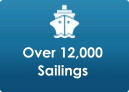 Over 12000 Itineraries. One of the largest Cruise Information sites available for your cruise planning needs. Search and Save