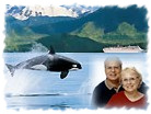 Raye & Marty Trencher - Certified Alaska Travel Experts