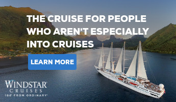 The Cruise For People Who Aren't Especially Into Cruises